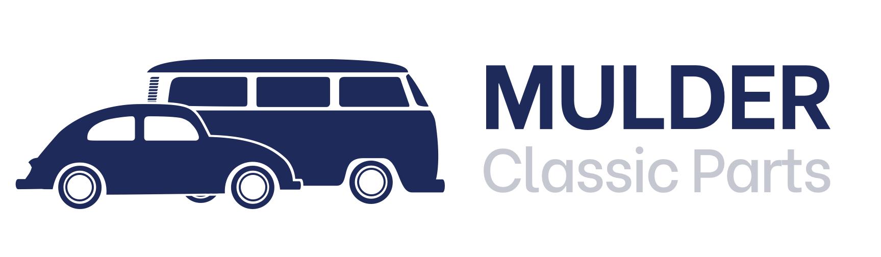 Mulder Classic Parts Logo